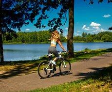 Hot Summer Ride