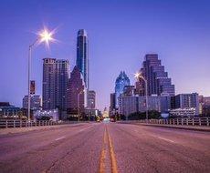 Austin Ride