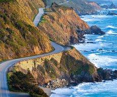 South California